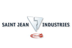 Saint Jean Industries logo
