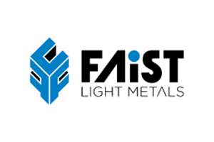 Faist Light Metals logo