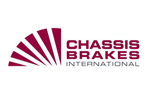 Chassis Brakes International logo
